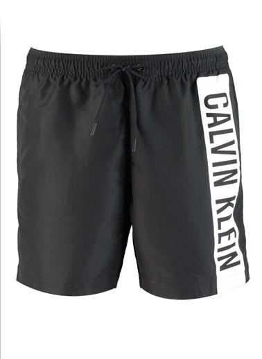 Calvin Klein Mayoşort Siyah